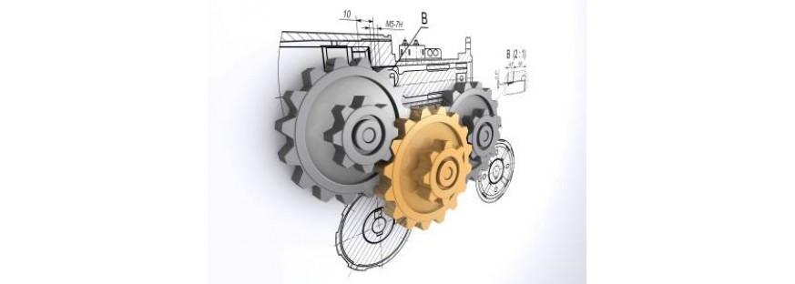 منابع رشته مکانیک